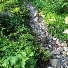 Oliana S Rainy Day Garden Design And Nursery Seattle Wa Us