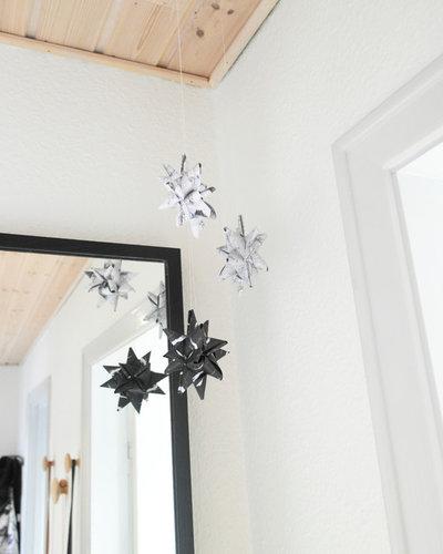 Weihnachtsdeko selber machen: 24 schöne Ideen zum Basteln