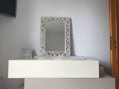 Dimensione Specchio Camera da Letto