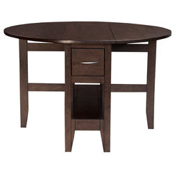 Transitional Dining Tables by BisonOffice