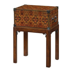 Carpet Box on Stand