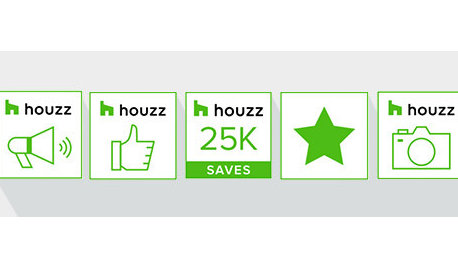 How to Win a Houzz Badge
