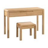 Faro Dressing Table and Stool