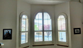 Norman Custom Arched Shutters for the Home