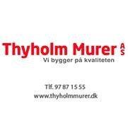 Thyholm Murer A/Ss billeder