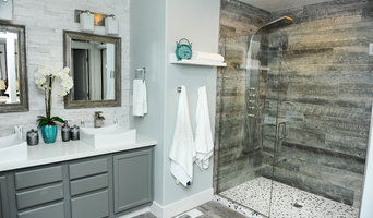 Bathrooms, Kitchens, Fireplaces and Laundry's
