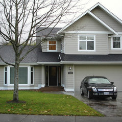 Pacific Image Home Designs Ltd Additions Vancouver Bc