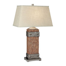 Rustic Lamps Houzz