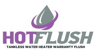 Hotflush Logo
