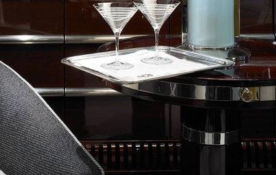 Design Ideas Inspired by Ken Burns' 'Prohibition'