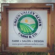GREEN VALLEY ACRES | DESIGN CO. |'s photo