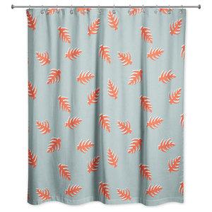 "Hot georgia bulldogs Shower Curtain 60/""x 72/"" One Side"