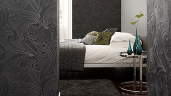 Wallcovering Projects