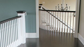 Karl's Wood Floors LLC