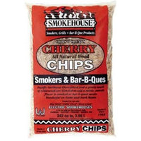 Smokehouse Products  Little Chief Wood Flavor Fuel Smoke Chips