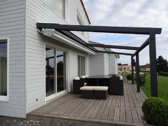 Retractable Awning Traditional Patio Sydney