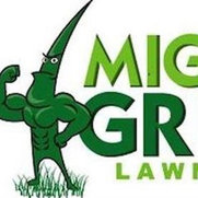 Foto de Mighty Green Lawn Care