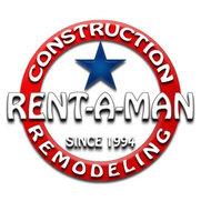 Rent-A-Man Construction's photo