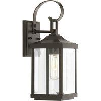 "Gibbes Street 1-Light Small Wall Lantern, 5.5"""