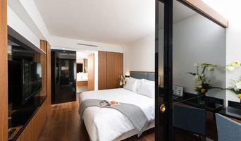 Hotel Fraser Suits - Ginebra