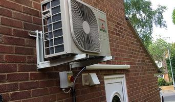 Outdoor condenser