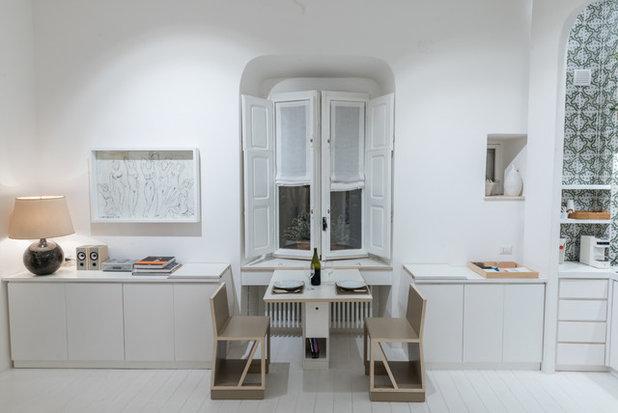 Contemporaneo  by Studio Ricciardi Architetti