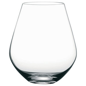 532b49ad462 Isabella Acrylic Stemless Wine Glass - Contemporary - Wine Glasses ...