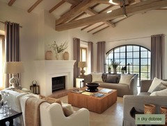 So Your Style Is French Country - Modern french country
