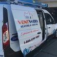 Ventwerx HVAC Heating & Air Conditioning's profile photo