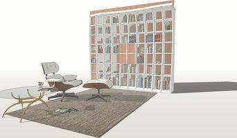 libreria sinuosa