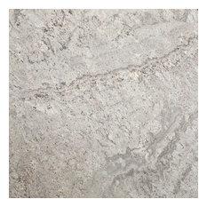 Various Sized White Supreme Countertop Granite Slab, 3 cm.