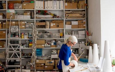 Houzz TV: La cerámica natural de Marre Moerel