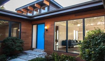 Brockbank Drive Residence