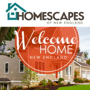 Homescapes of New England, LLC's photo