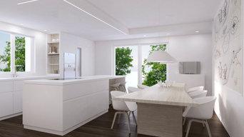 Apulia Project_Bkn house