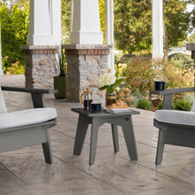 Trending Outdoor: Polywood