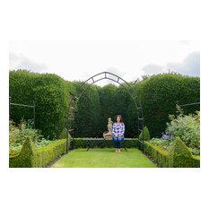 Gothic Garden Arch ARC-007