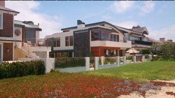 HOUSE IN NEWPORT BEACH