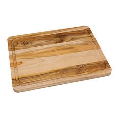 Teak Edge Grain, Large, Cutting Board