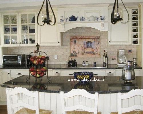White Country Kitchen Backsplash country kitchen backsplash. country kitchen tile backsplash ideas