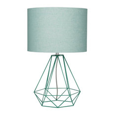 - Empire Table Lamp Mint - Table Lamps