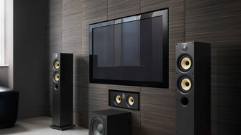 Bowers & Wilkins Lifestyle