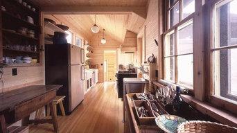 Pine Lakes Cabin
