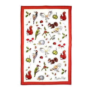 Floral Print Cotton Bias Binding Tape LL 941005-025-0155-M
