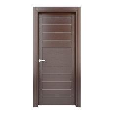 Attractive Solid Wood Interior Door U2013 Model: W31s, 23x80   Interior Doors