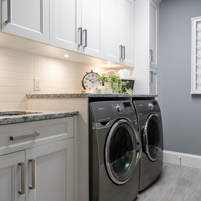 Laundry Room Function
