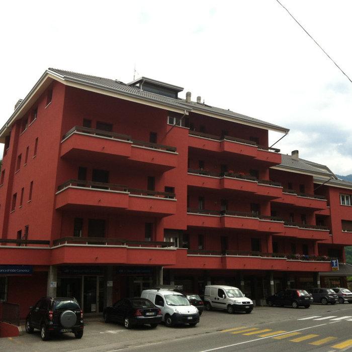 Palazzo LE FUCINE