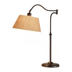 Adesso 3348-26 Rodeo Table Lamp