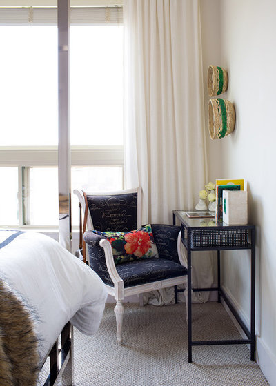 Shabby-chic Style  by FORBES + MASTERS