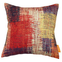 Modway Outdoor Single Pillow, Patch